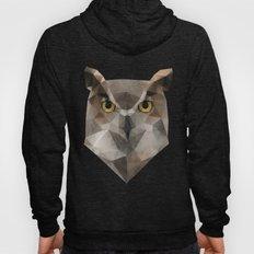 OWL triangle Hoody