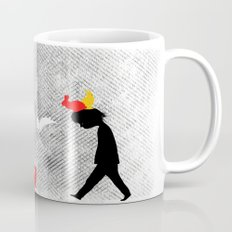 magical rebellion Mug