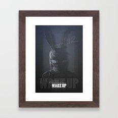 Donnie Darko Framed Art Print