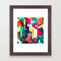 scope 2 Framed Art Print