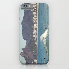 Surfing on Ipanema Beach Slim Case iPhone 6s
