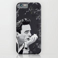 Johnny Cash Slim Case iPhone 6s
