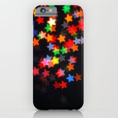 Rainbow Stars iPhone 6 Slim Case
