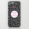 Enjoy to be Different iPhone & iPod Case