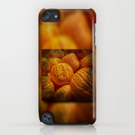 Halloween Pumpkins iPod touch Slim Case