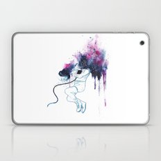 [I NEED SPACE] Laptop & iPad Skin