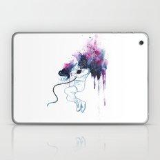 [I NEED SPACE] Laptop & iPad Skin