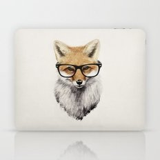 Mr. Fox Laptop & iPad Skin