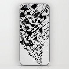 mineral spirit iPhone & iPod Skin