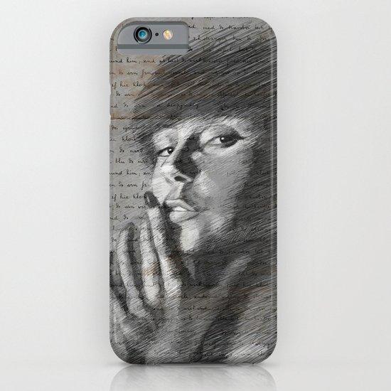 Annie iPhone & iPod Case