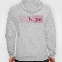 Hope's Heart - Pink Hoody