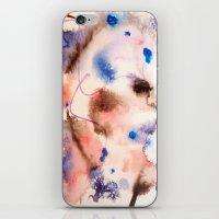 Colour Bursts-Part 2 iPhone & iPod Skin
