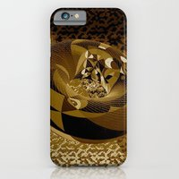 iPhone & iPod Case featuring SNAKE  by MichaelaM
