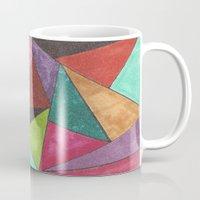 Pattern 2 Mug