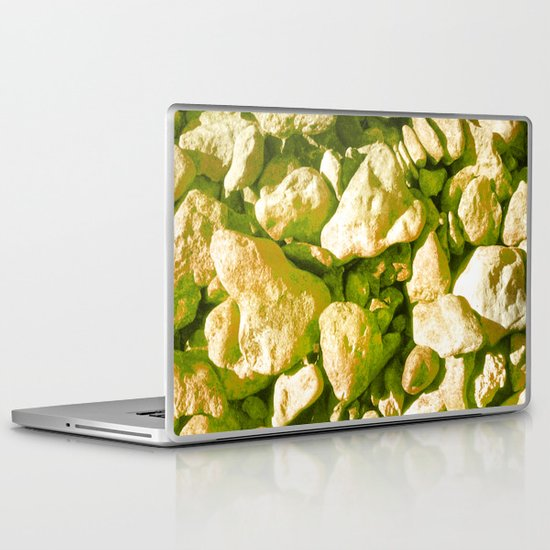 Ancestry Gold  Laptop & iPad Skin