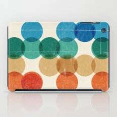 Cells I iPad Case