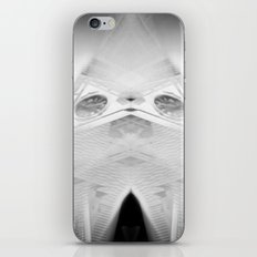 Double Time iPhone & iPod Skin