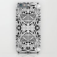 Triangle Heaven iPhone 6 Slim Case