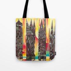 Urbanism Tote Bag