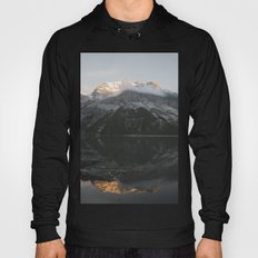Mirror Mountains - Landscape Photography Hoody