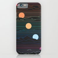 Many Lands Under One Sun iPhone 6 Slim Case