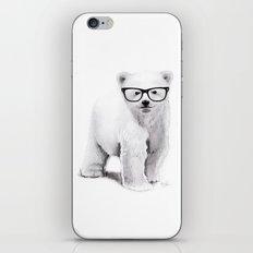 Polar Disorder iPhone & iPod Skin