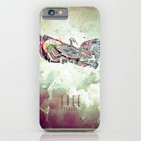 Free Yourself Eagle iPhone 6 Slim Case