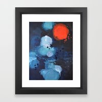 Nocturne No. 2 Framed Art Print