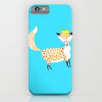 Foxy iPhone 6 Slim Case