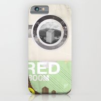 The RED project coming soon iPhone 6 Slim Case