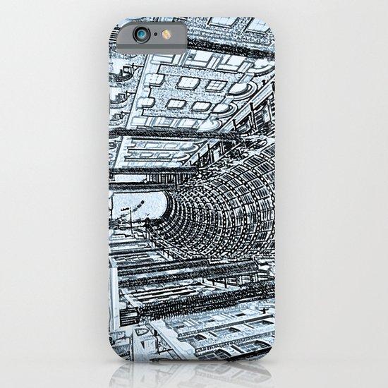 Hay's Galleria London iPhone & iPod Case