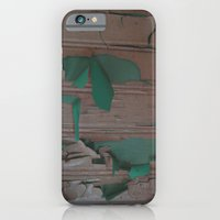 iPhone & iPod Case featuring paint peel 2 by vincent cimino