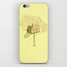 You've Got Spam 2.0 iPhone & iPod Skin