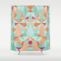 Simply  Shower Curtain