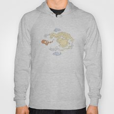 The Lay of the Land Hoody
