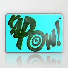 KAPOW! # 1 Laptop & iPad Skin