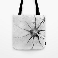 Synaps Tote Bag