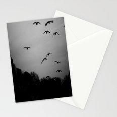 Grey Goose Flight Stationery Cards