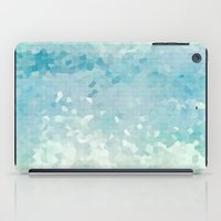 Ocean Palette iPad Case