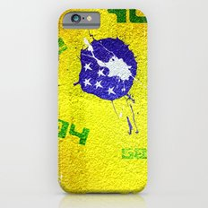 Brazil World Cup iPhone 6 Slim Case