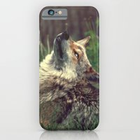 iPhone & iPod Case featuring Rumination by Monster Brand