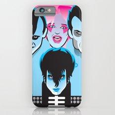 Jem & the Misfits Slim Case iPhone 6s