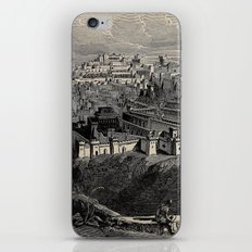 The great controversy between Christ and Satan 1888 iPhone & iPod Skin