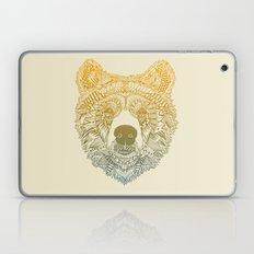 Bear (Savage) Laptop & iPad Skin