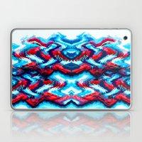 THRILLSEEKER Laptop & iPad Skin