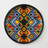 TINDA 2 Wall Clock