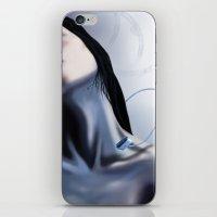 Charge iPhone & iPod Skin