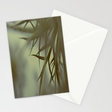 Through the Flowers Stationery Cards