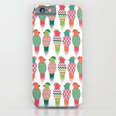 Parrots iPhone 6 Slim Case