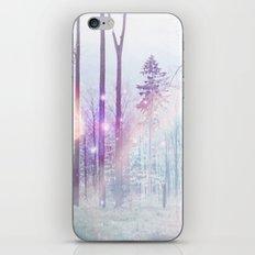 This World We Found iPhone & iPod Skin